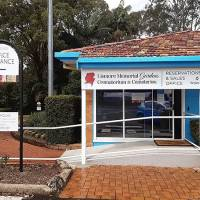 New Cemeteries Office at Lismore NSW offers more for the community