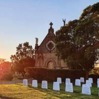 """The Catholic Weekly 