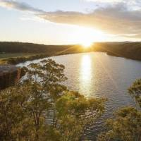 Bold new strategy launched to secure NSW's water future